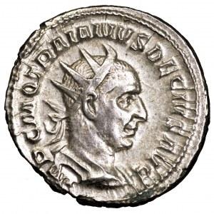 Cesarstwo Rzymskie, Trajan Decjusz, antoninian 249-251