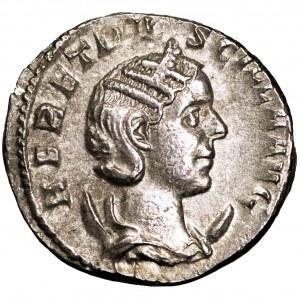Cesarstwo Rzymskie, Herennia Etruscilla, antoninian 249-251