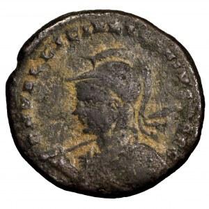Cesarstwo Rzymskie, Licyniusz II, follis Antiochia