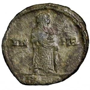 Cesarstwo Rzymskie, Konstantyn I, follis