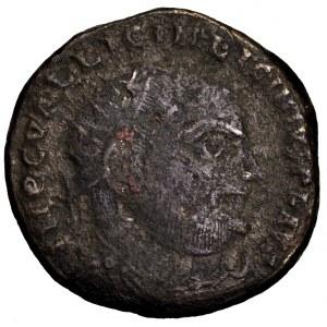 Cesarstwo Rzymskie, Licyniusz II, brąz 317-324