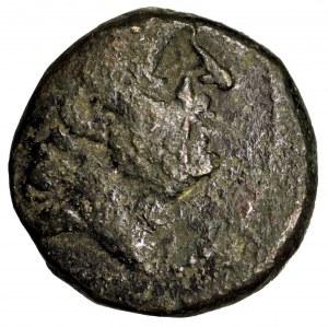 Syria, Antioch I Soter, brąz 280-261 p.n.e.