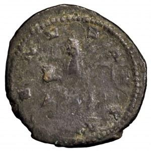 Cesarstwo Rzymskie, Salomina, antoninian bilonowy 267