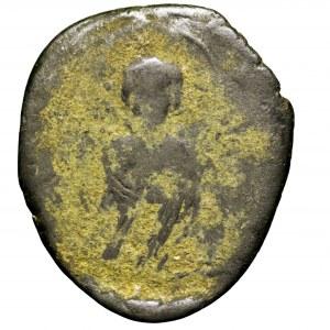 Bizancjum, Michał IV, follis 1034-1041