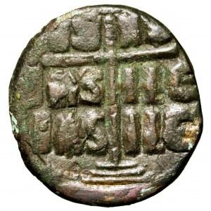 Bizancjum, Roman III, follis 1028-1034