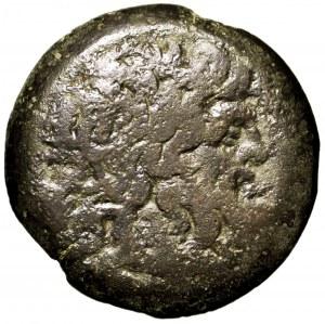 Egipt, Ptolemeusz VI, obol 170-164 p.n.e.