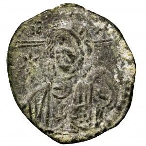 Bizancjum, Michał VII Dukas, follis 1071-1078, Konstantynopol