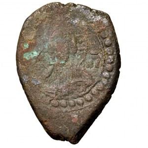 Bizancjum, Aleksy I, follis 1085-1092