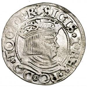 Zygmunt I Stary, grosz 1534, Gdańsk
