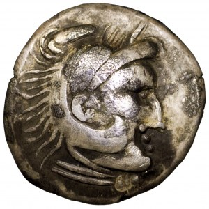 Celtowie, naśladownictwo drachmy macedońskiej