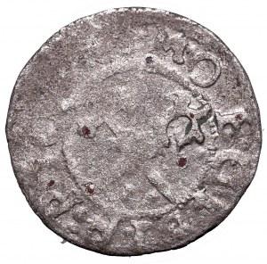 Arcybiskupstwo ryskie, szeląg 1538