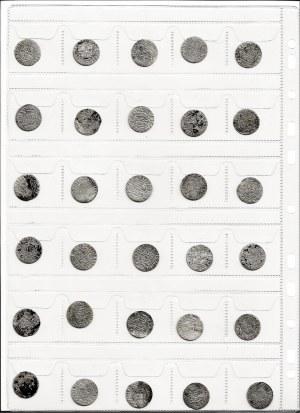 Zygmunt III Waza, zestaw 30 półtoraków