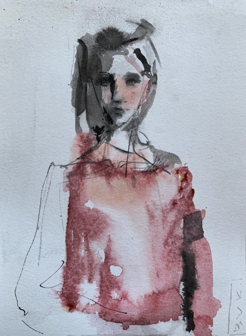 Olga Bukowska ( ur.1979), Miała na imię, 2021