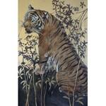 Jan Norbert Dubrowin (ur.1957), Złoty kot, 2020