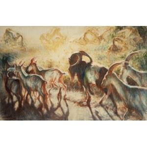 Aukcja Abstraction&Animals Kolekcjonerska