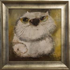 Małgorzata Piątek-Grabczyńska (ur.1975), Cwany kotek