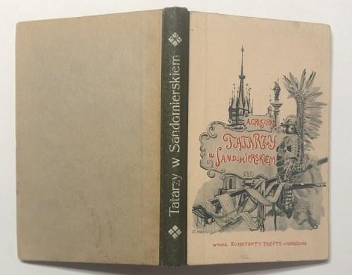 TATARZY W SANDOMIERSKIEM 1907 r.