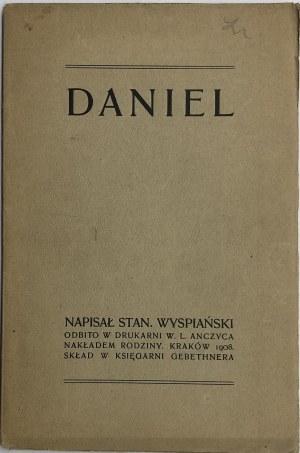 WYSPIAŃSKI – DANIEL