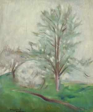 Wlastimil Hofman (1881-1970), Drzewa