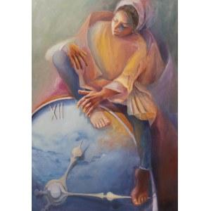 Iwona Duda, Kobieta na czasie, 2020