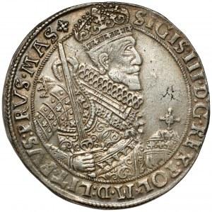 Zygmunt III Waza, Talar Bydgoszcz 1629 II