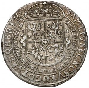 Zygmunt III Waza, Talar Bydgoszcz 1630 II
