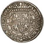 Zygmunt III Waza, PÓŁTALAR Bydgoszcz 1628 II - z puncą