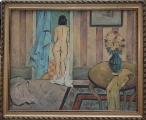 Tymon Niesiołowski,W salonie