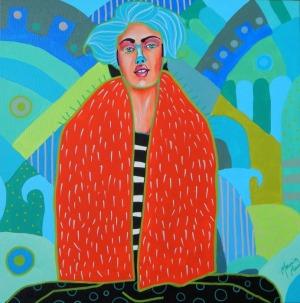 Marcin Painta, Ona to ona 1