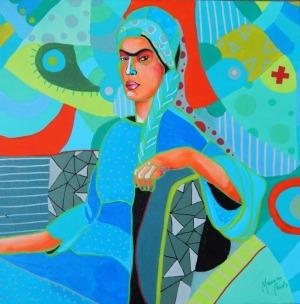 Marcin Painta, Ona to ona 3