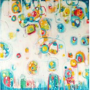 Marlena Rakoczy, Forms of chaos, 2021r.