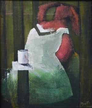 """Małgorzata Jagiełło, """"Sjesta"""", 2005"""