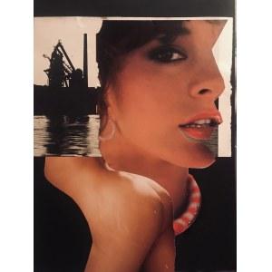 Aleksandra Młynarczyk-Gemza, Bez tytułu z cyklu Eros, 2020