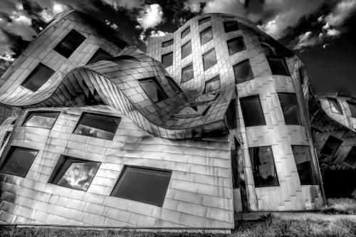 """Mariusz Twardowski, """"Architektoniczna rzeźba"""", 2019"""