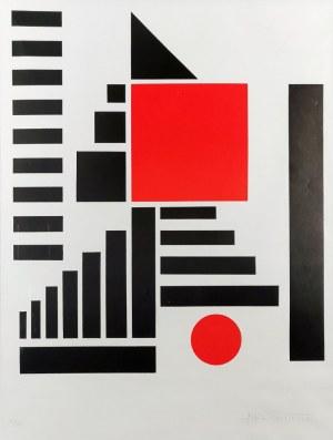 Henryk BERLEWI (1894-1967), Mechanofaktura, 1961