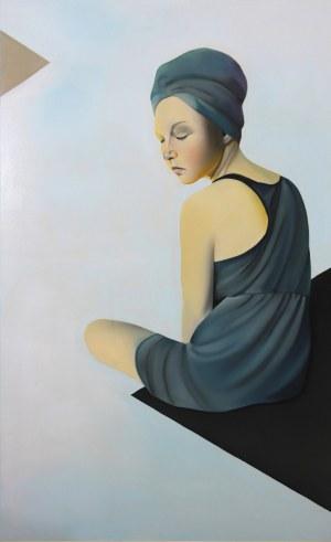 Zofia Błażko (ur. 1986), Cisza, 2011
