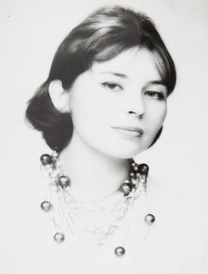 Zofia Nasierowska (1938-2011), 7 zdjęć znanych kobiet autorstwa Zofii Nasierowskiej