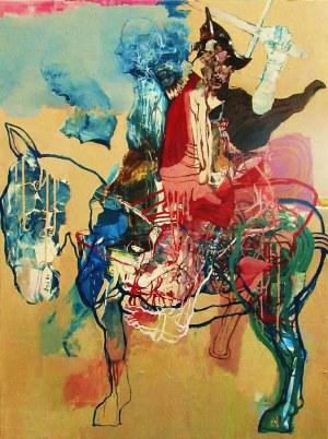 Tomasz Tobolewski (ur. 1973), Metamorpho, 2020