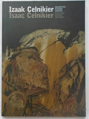 Celnikier Izaak • Malarstwo, rysunek, grafika [dedykacja autorska]