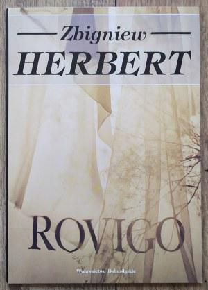 Herbert Zbigniew • Rovigo