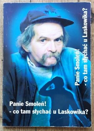 [autograf] Smoleń Bohdan • Panie Smoleń! - co tam słychać u Laskowika?