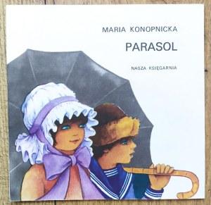 [Poczytaj mi, mamo] Konopnicka Maria • Parasol [Anna Stylo-Ginter]
