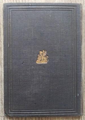 Malczewski Antoni • Marja. Powieść ukraińska [1867]