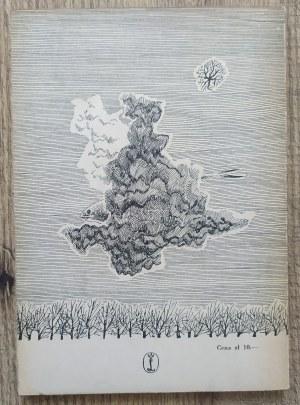 Harasymowicz Jerzy • Wieża melancholii [Daniel Mróz]