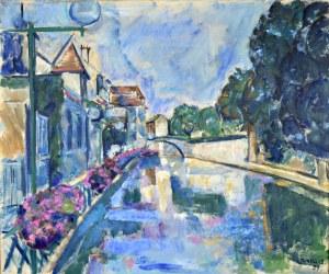 Teresa WALLIS - JONIAK (Ur. 1926), Dole (Francja), 1999