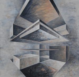 Iwona Gabryś, Kompozycja nr 9