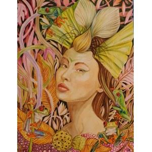 Danuta Kolis, Dżungla jest kobietą, 2020