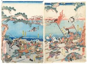 Yoshitora Utagawa