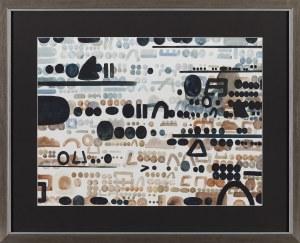 Jan Tarasin, Fragment, 1997