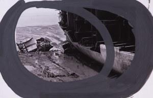 Abakanowicz Magdalena, Bez tytułu, 2000